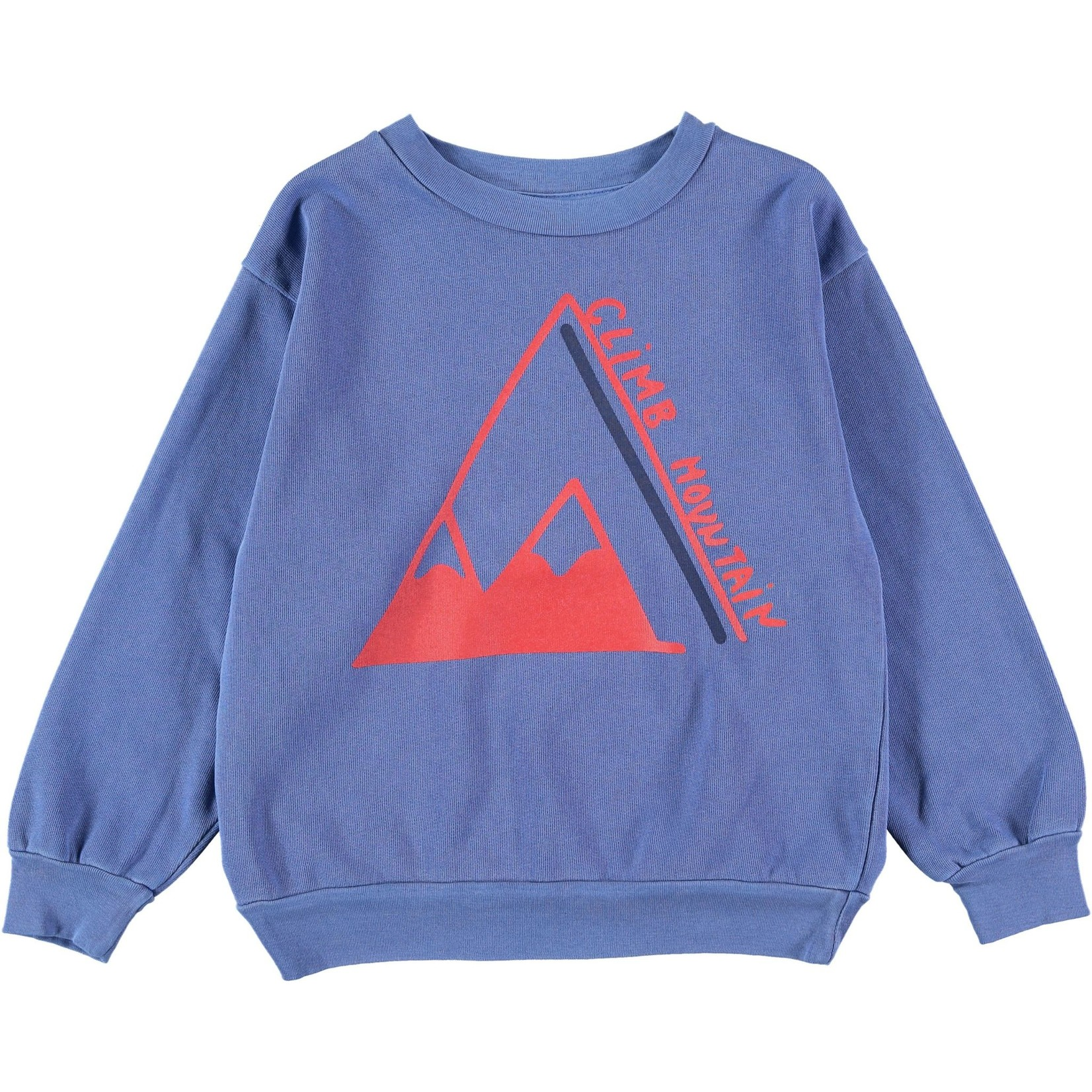 BONMOT BONMOT organic. Sweatshirt climb