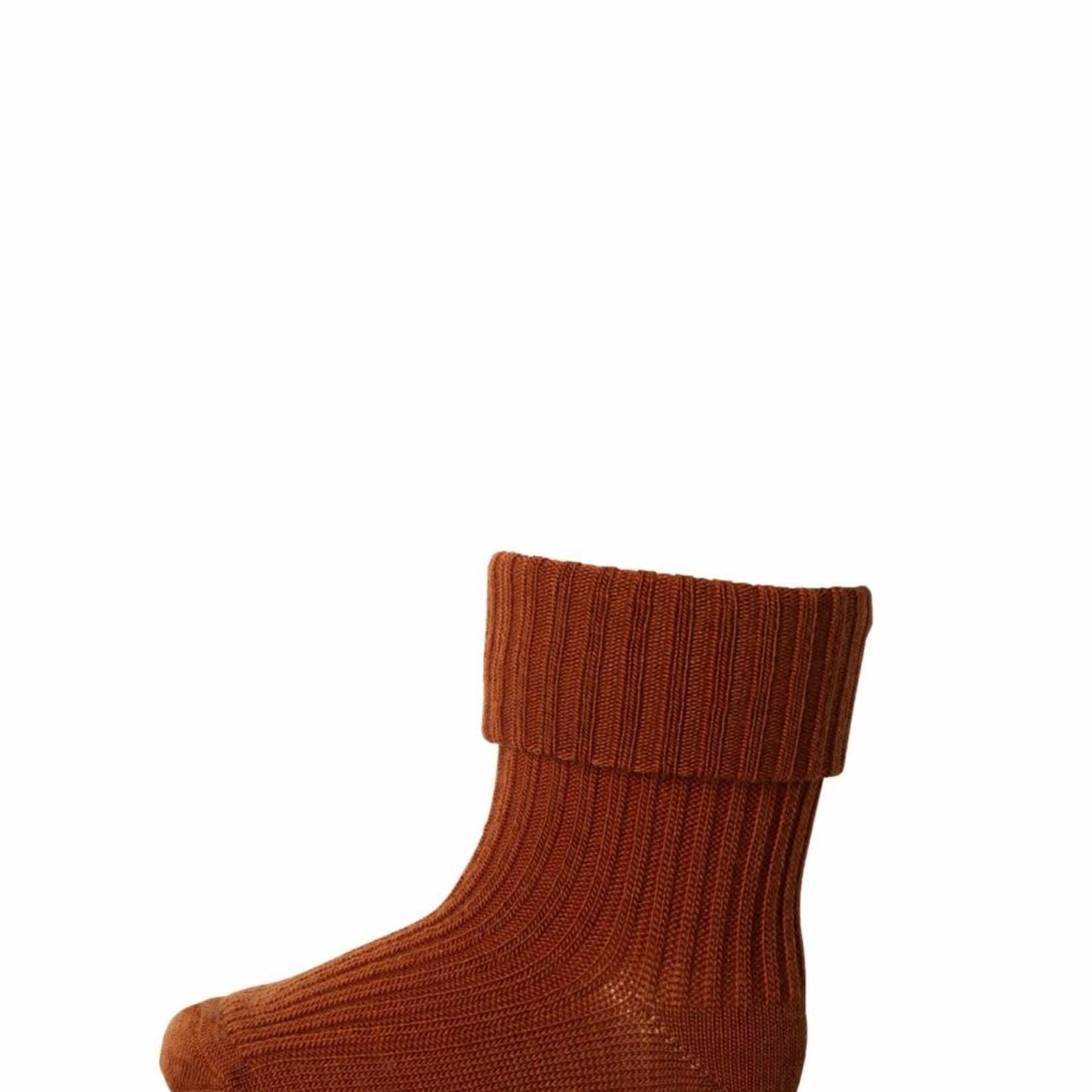 MP wol rip socks 1393 baby