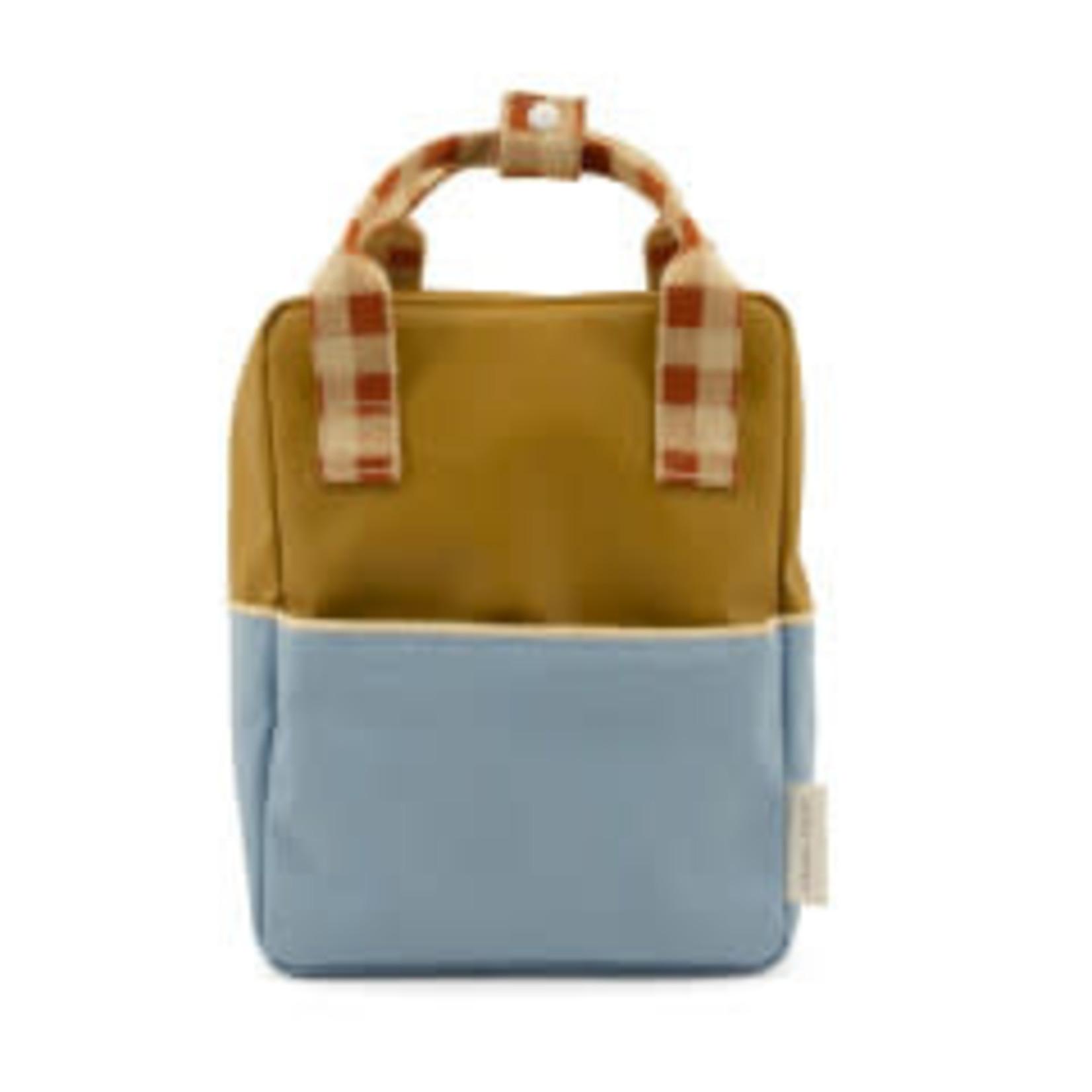 STICKY LEMON STICKY LEMON backpack small colourblocking