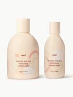 Kenko Skincare Cream Wash - Set Mother & Baby