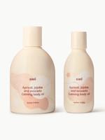 Kenko Skincare Body Oil Set - Mother & Baby