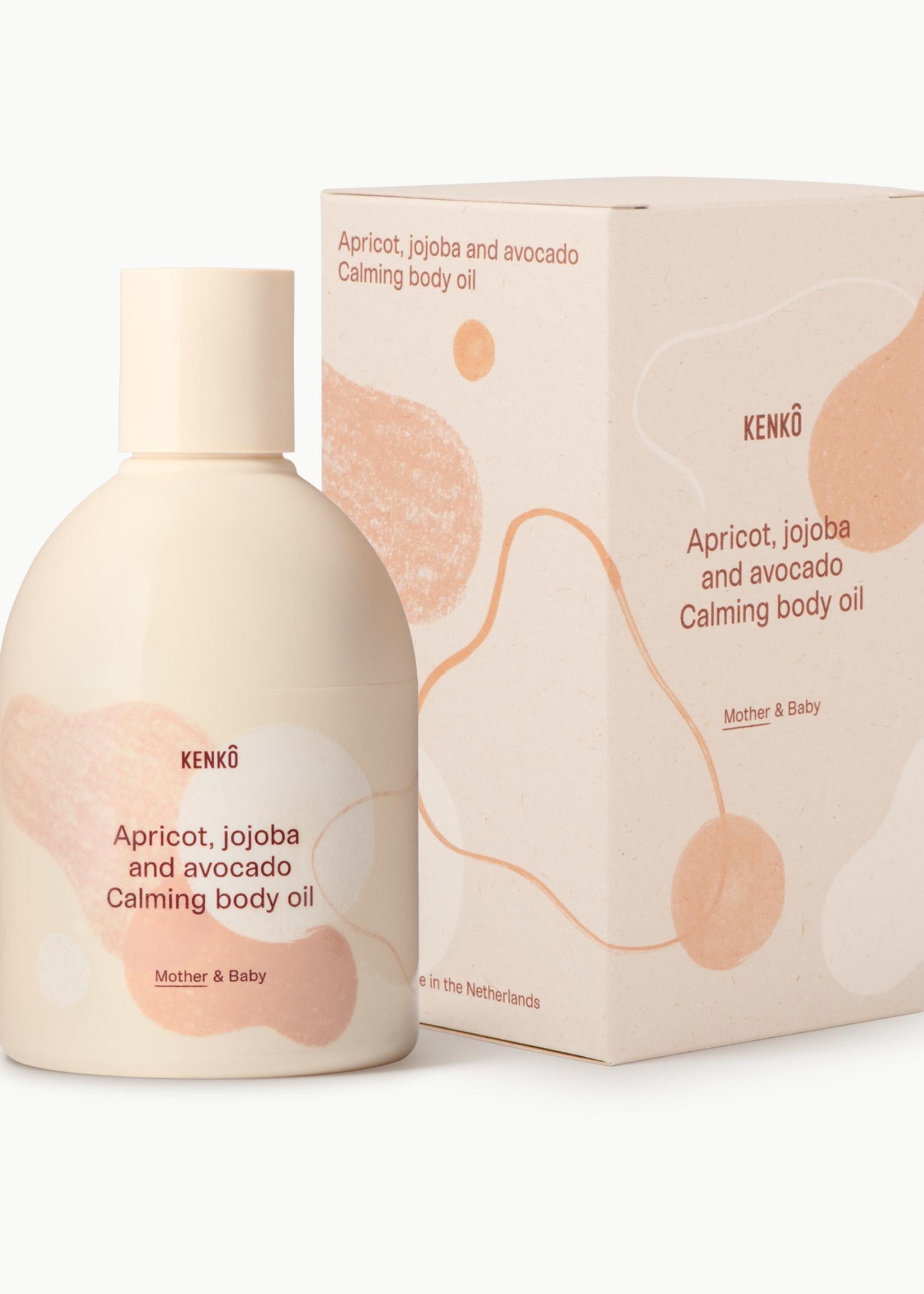 Kenko Skincare Body Oil - Mother