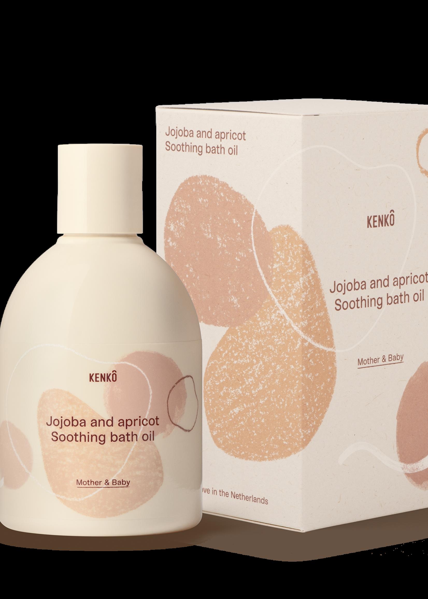 Kenko Skincare Bath Oil