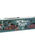 Londji Puzzle - My River