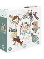 Londji Puzzle - Around My Planet
