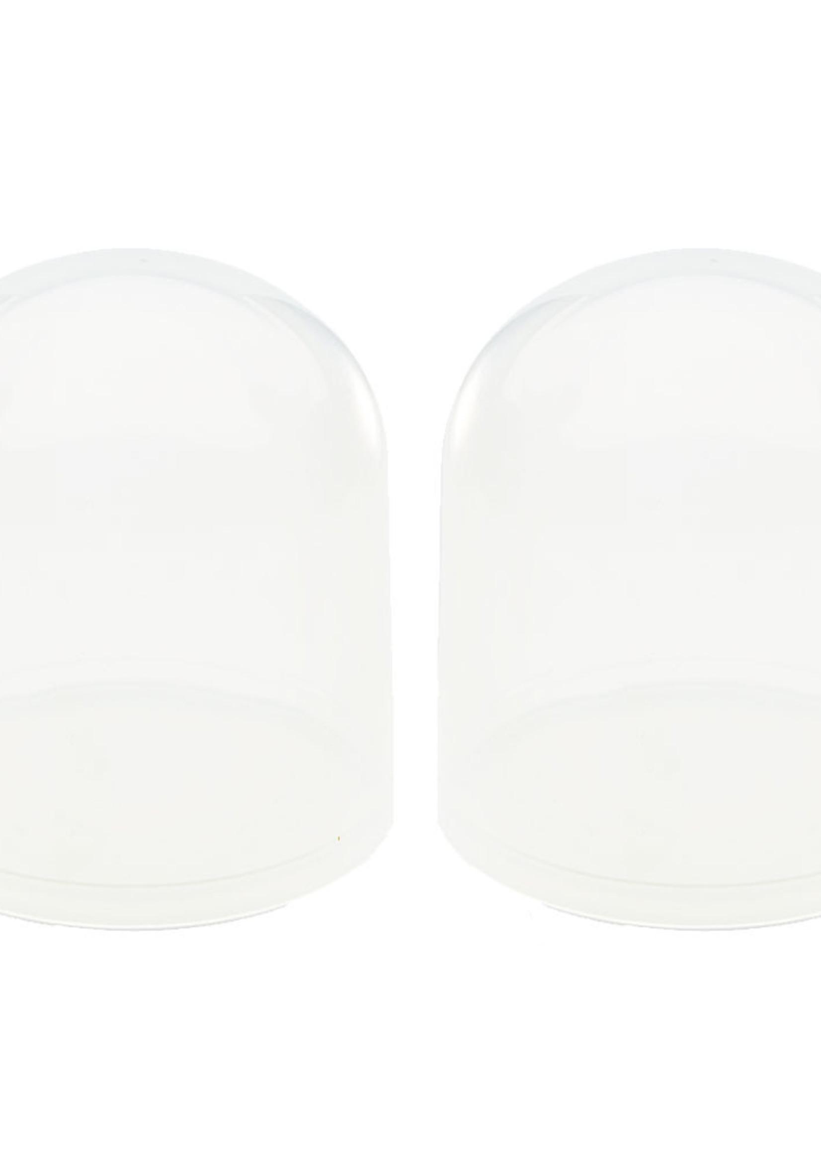 Natursutten Set of 2 Caps