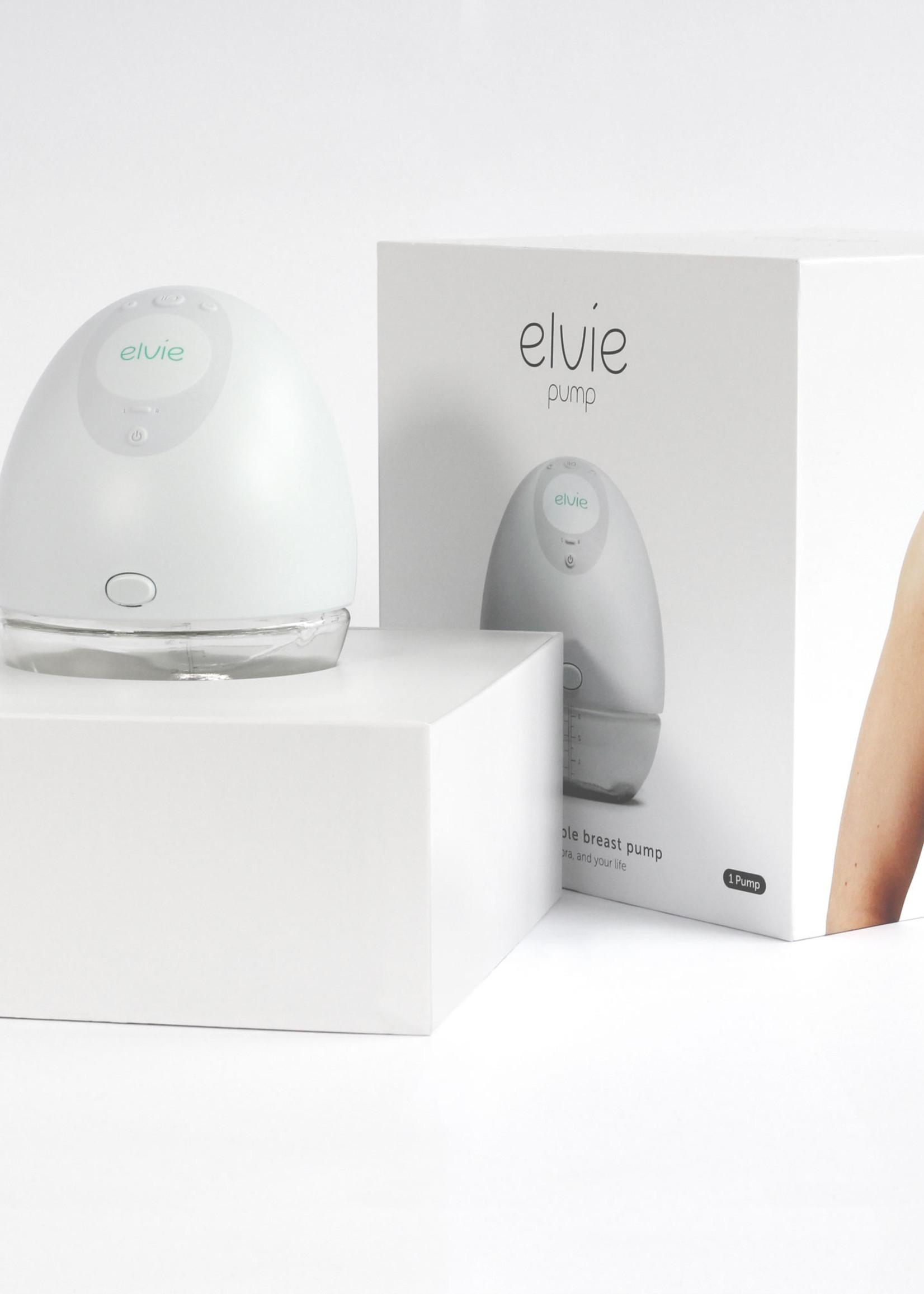 Elvie Stille Elektrische Borstkolf - Enkel