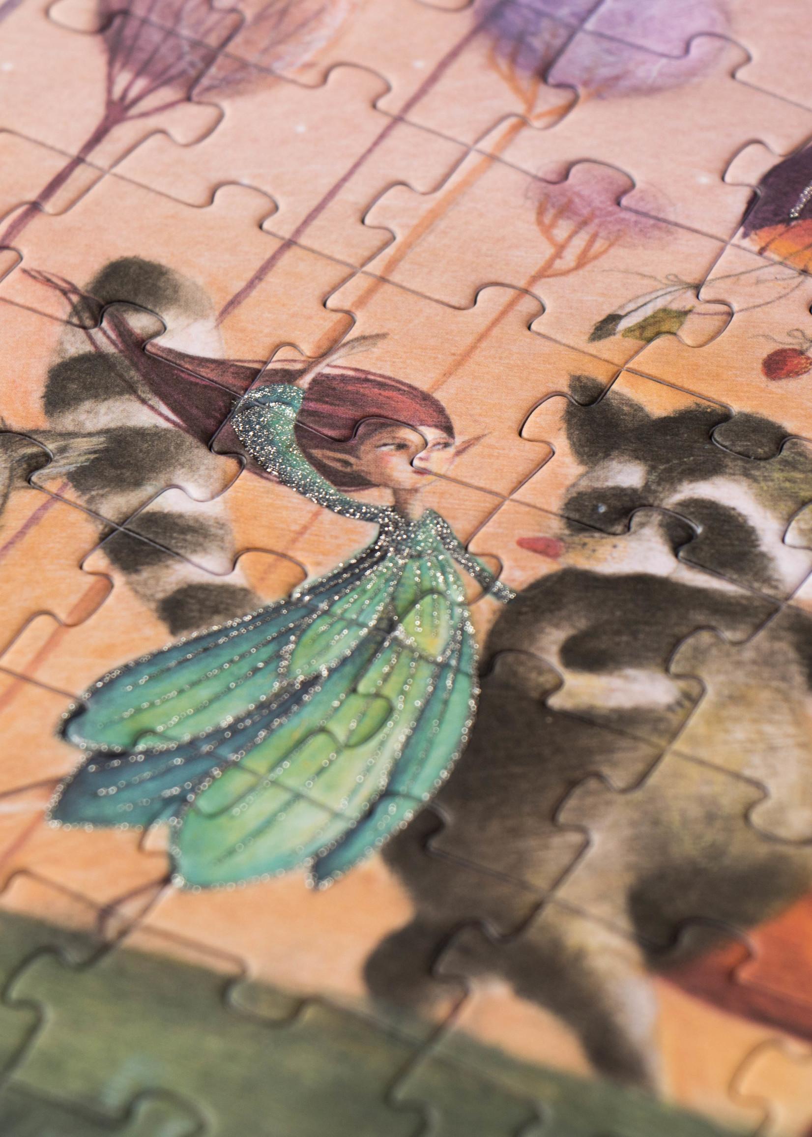 Londji Puzzle - My Unicorn