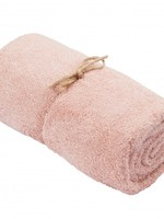 Timboo Towel Extra Large - Misty Rose
