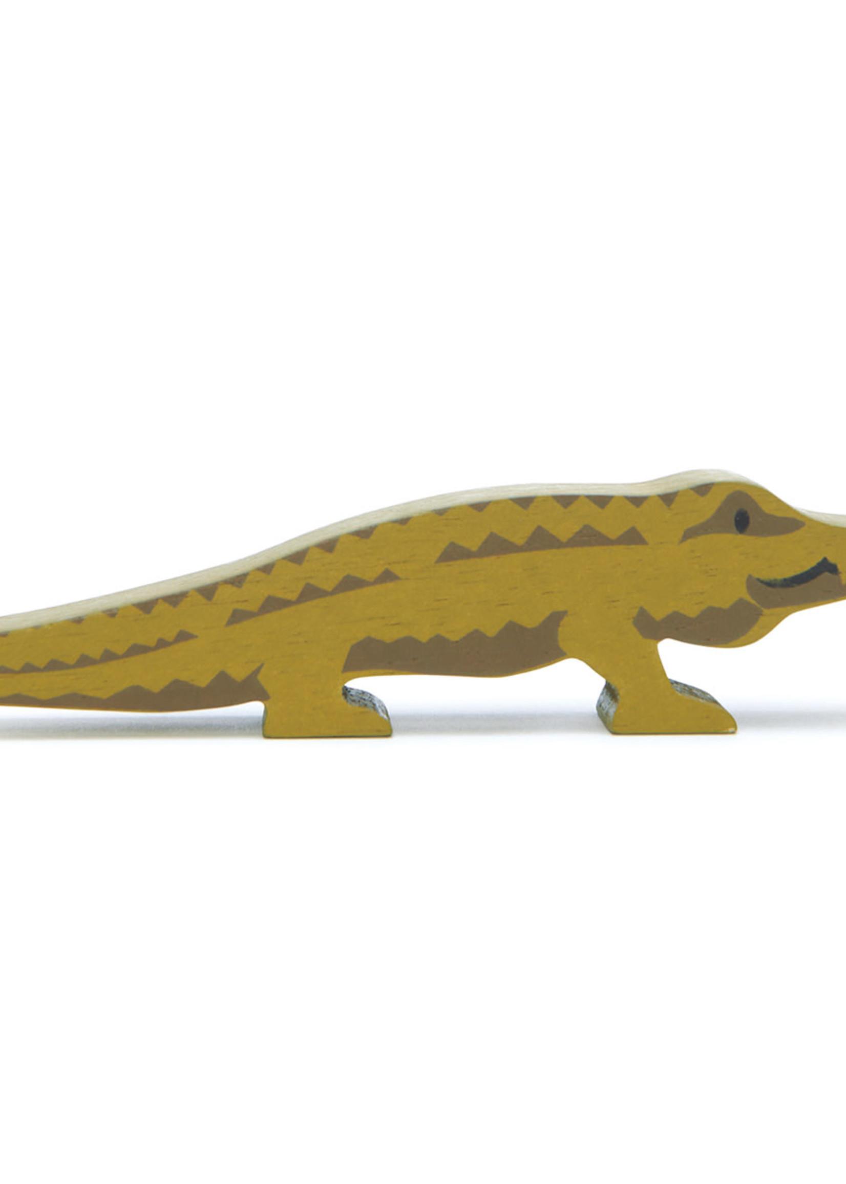 Tender Leaf Toys Safari Animal Crocodile
