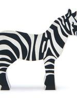 Tender Leaf Toys Safari Animal Zebra