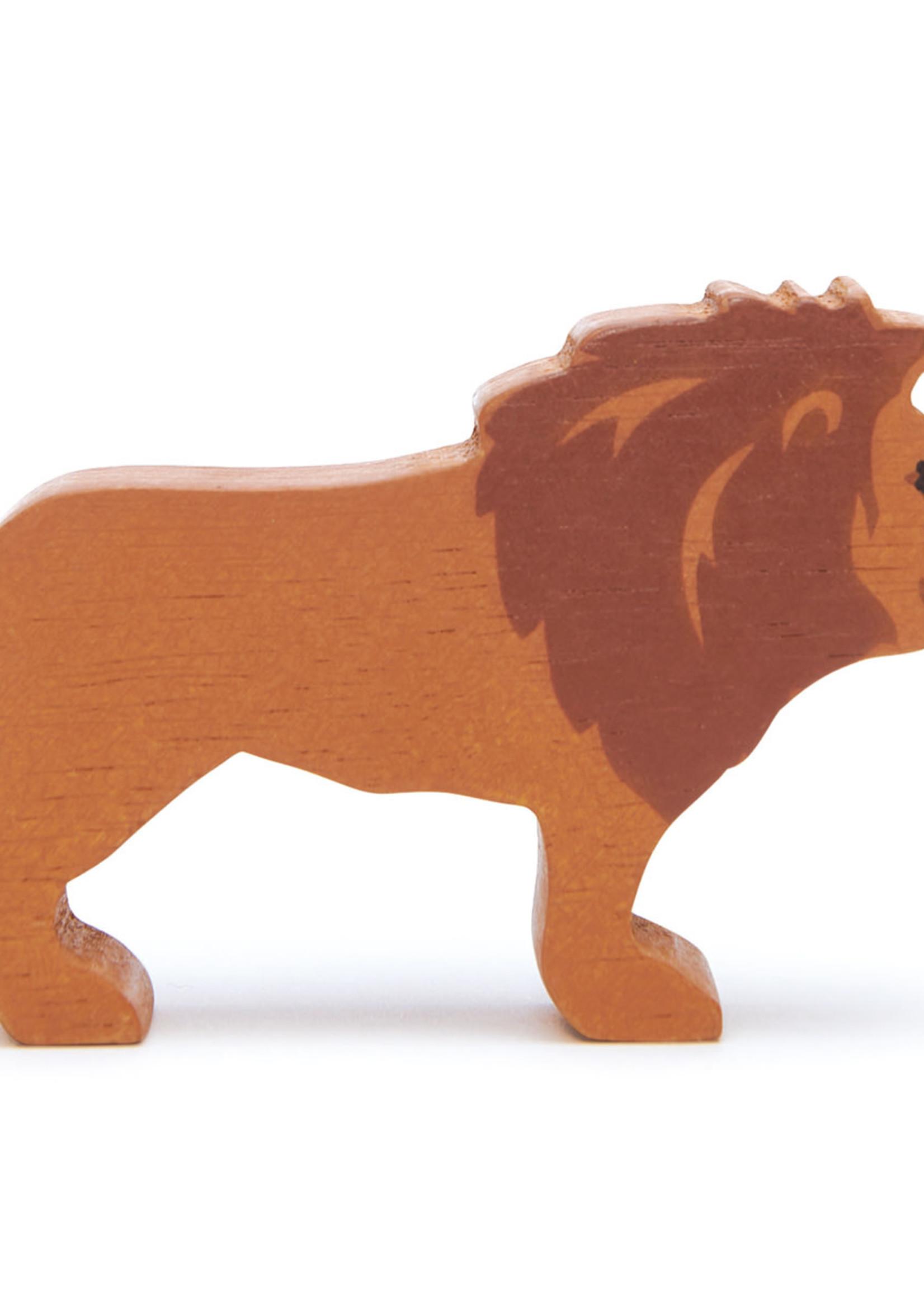 Tender Leaf Toys Safari Animal Lion