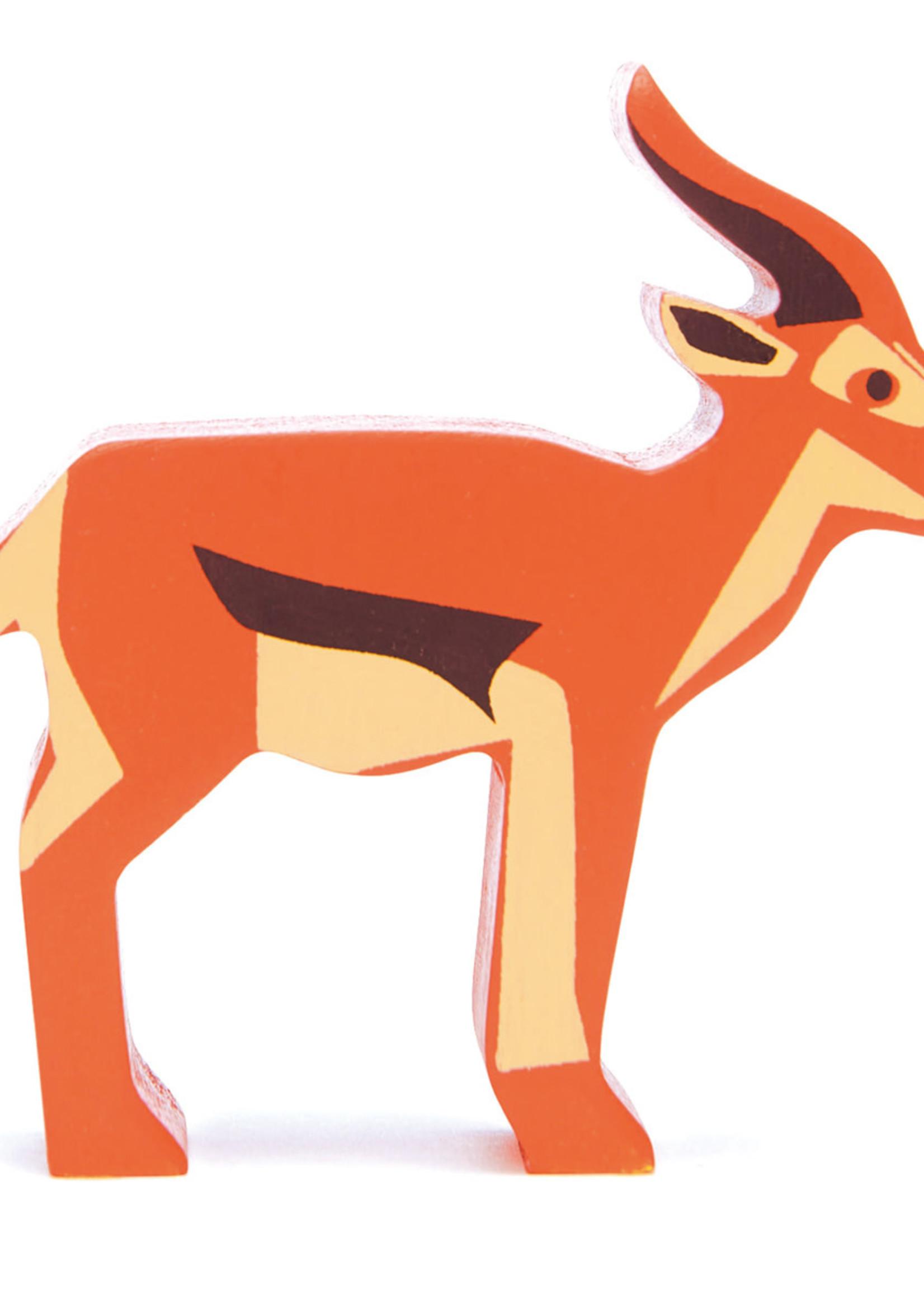 Tender Leaf Toys Safari Animal Antilope