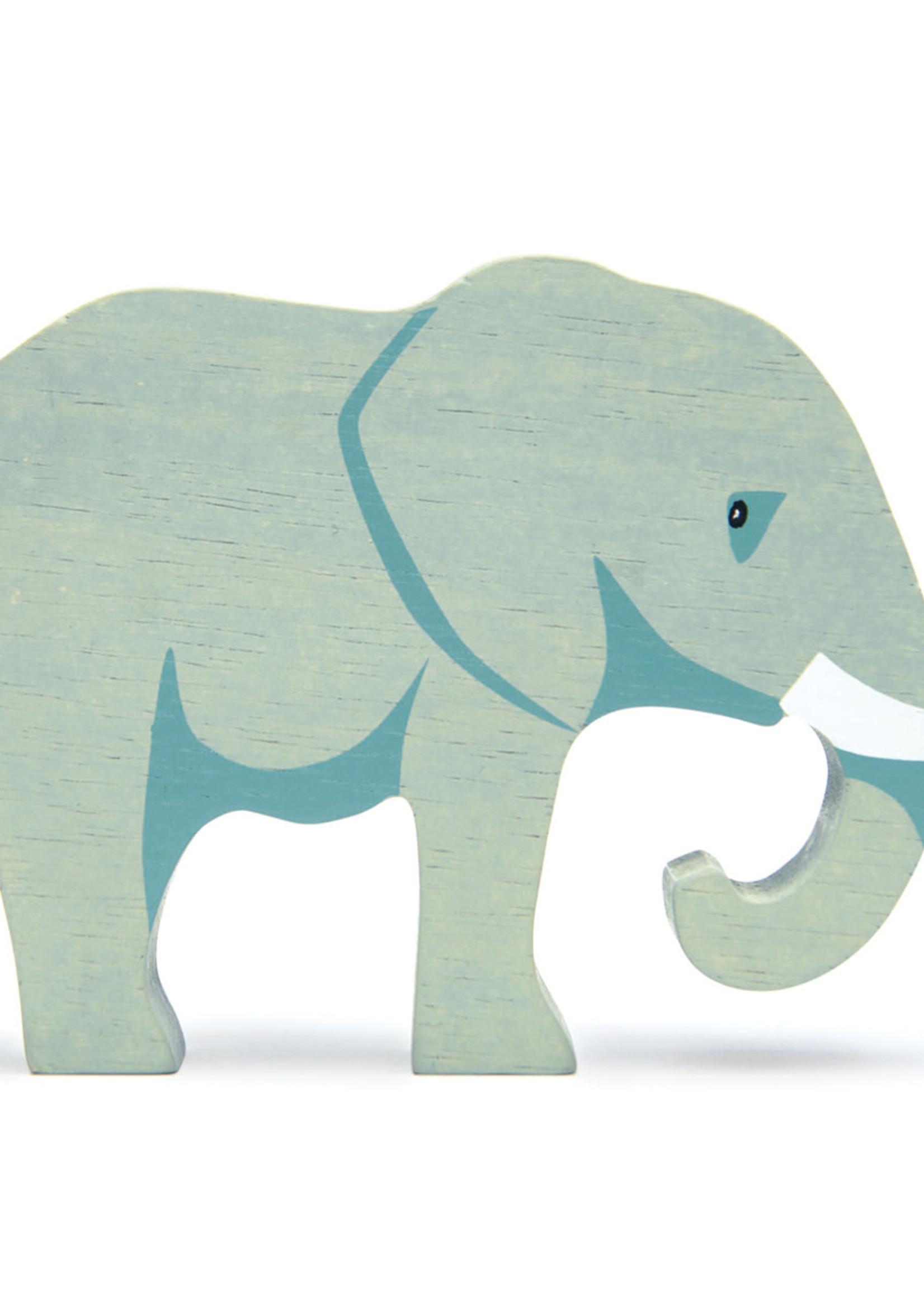 Tender Leaf Toys Safari Animal Elephant