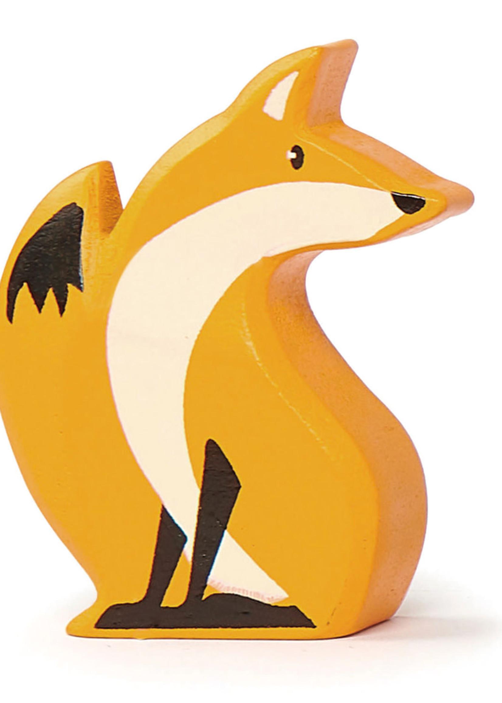 Tender Leaf Toys Woodland Animal Fox