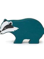 Tender Leaf Toys Woodland Animal Badger