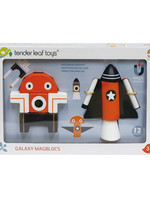 Tender Leaf Toys Magblocs Galaxy