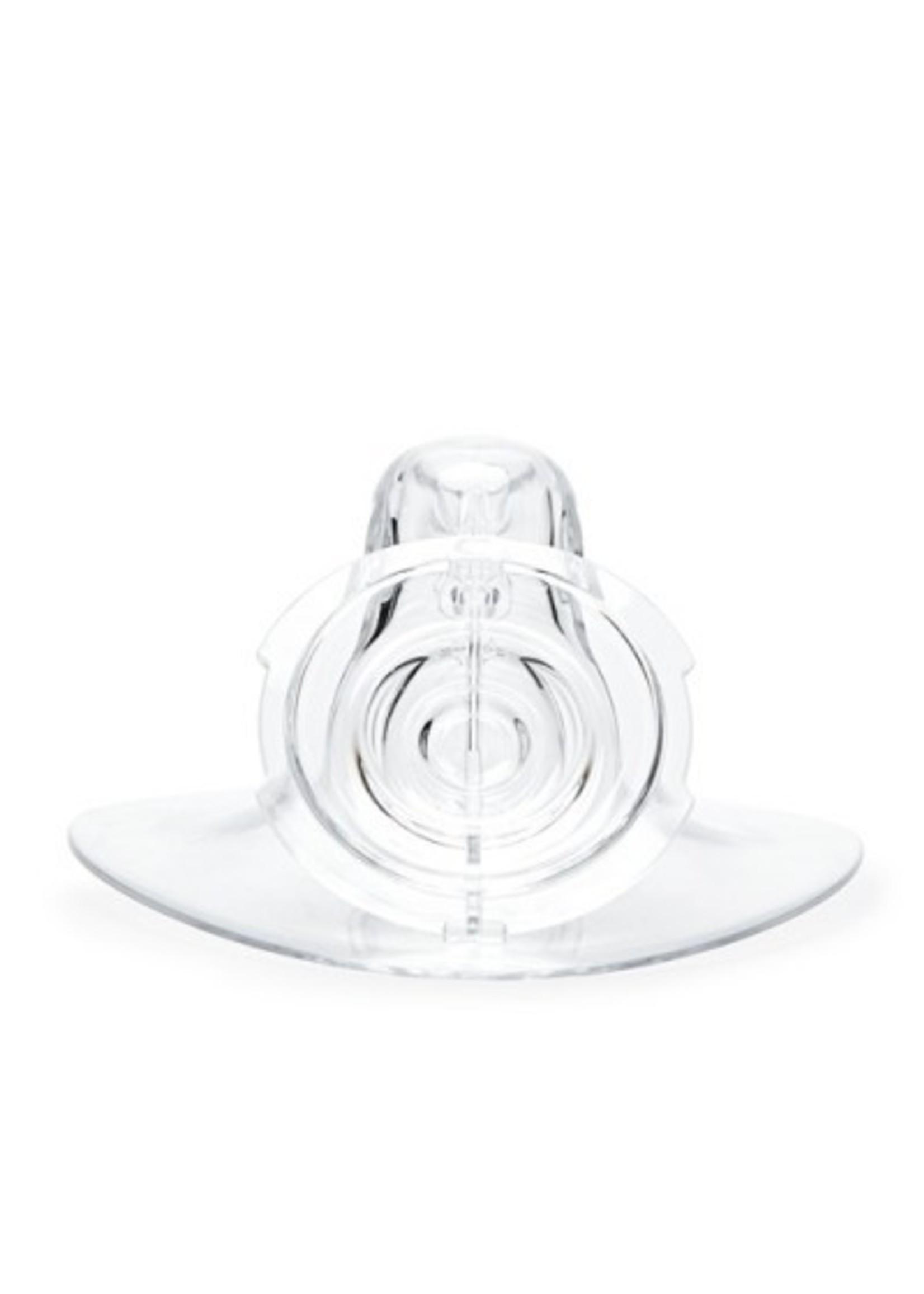 Elvie Breast shield - 21mm