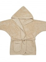 Timboo Bathrobe Kids - Frosted Almond