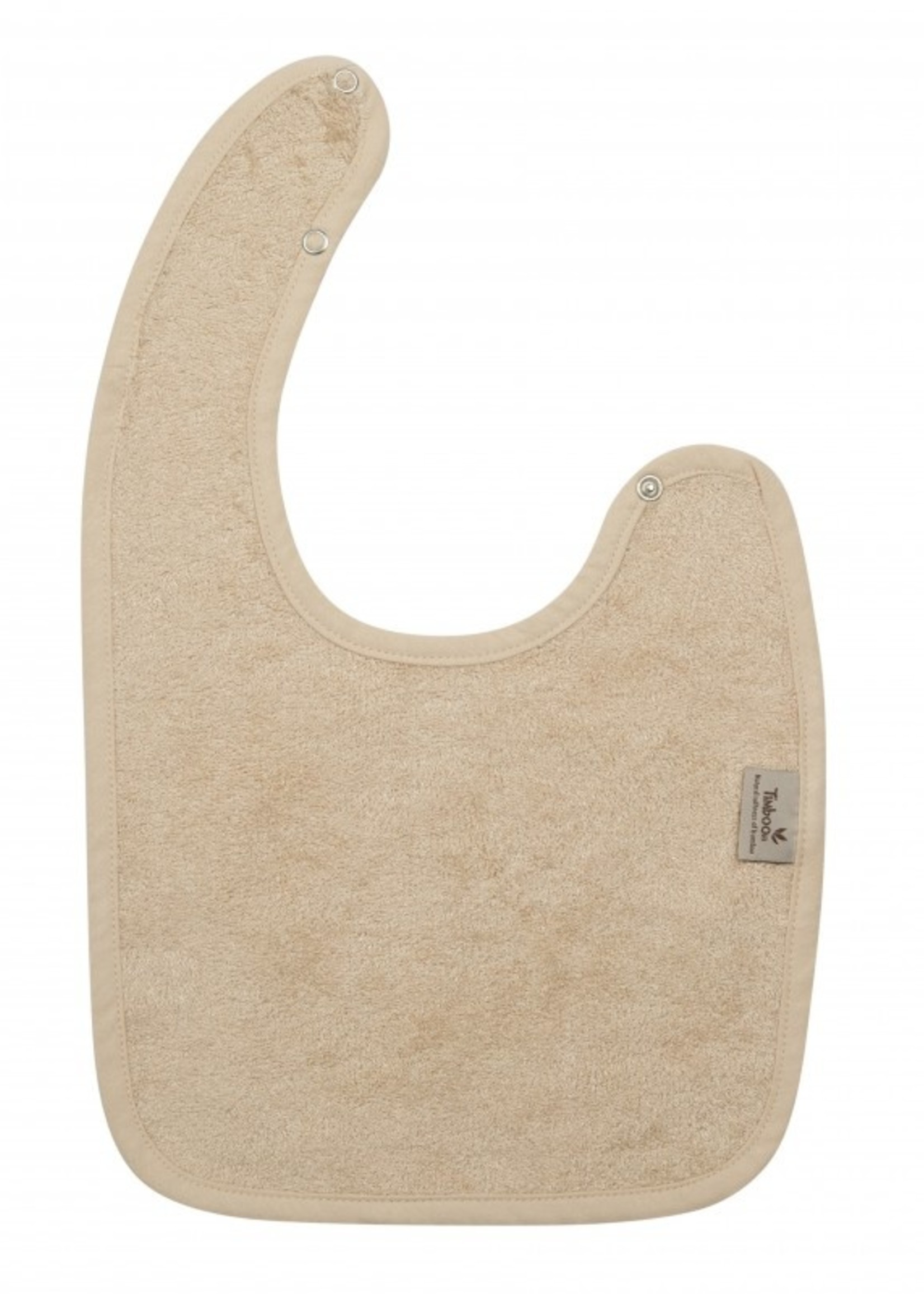 Timboo Bib - Frosted Almond