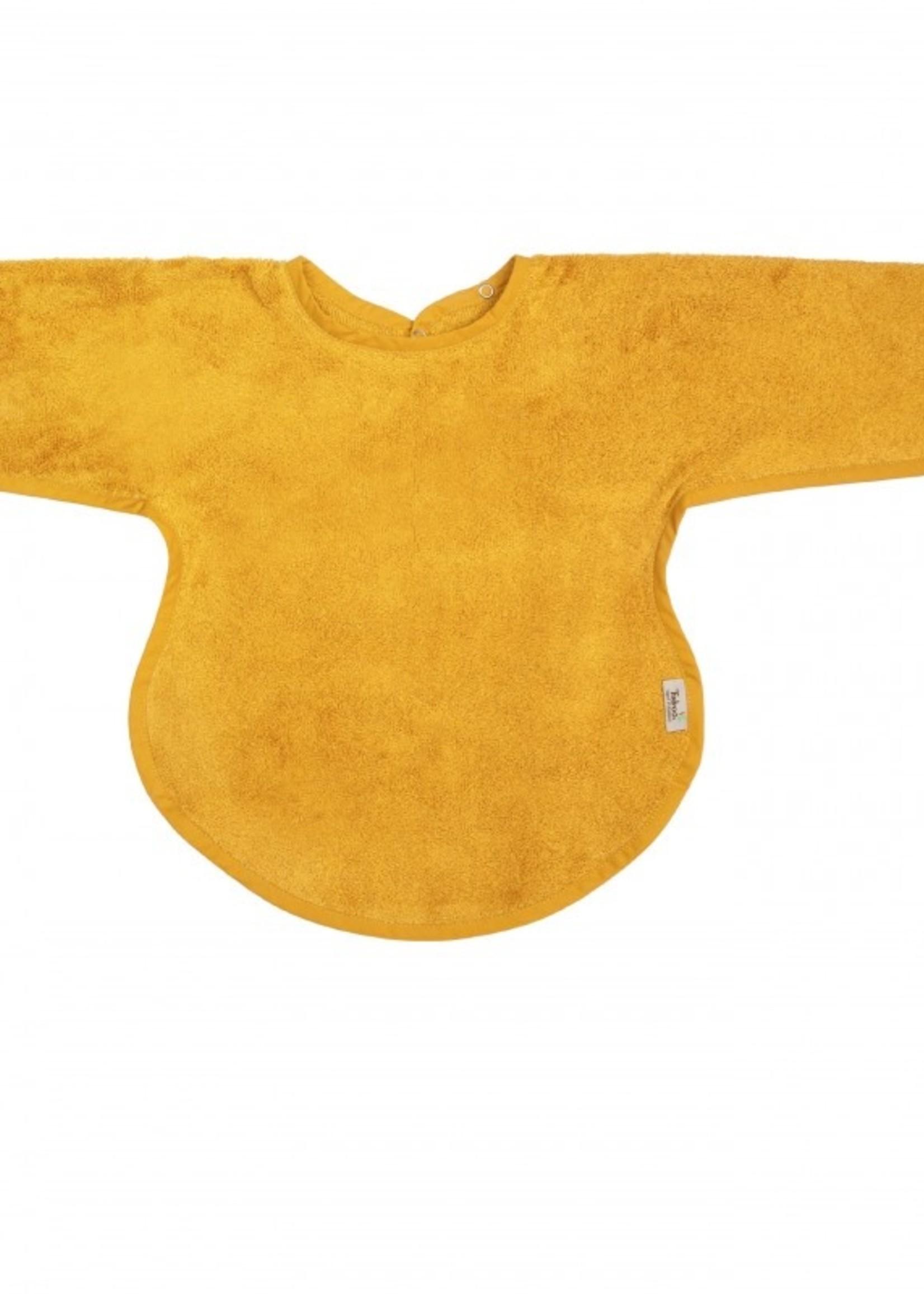 Timboo Bib Long Sleeve - Oker