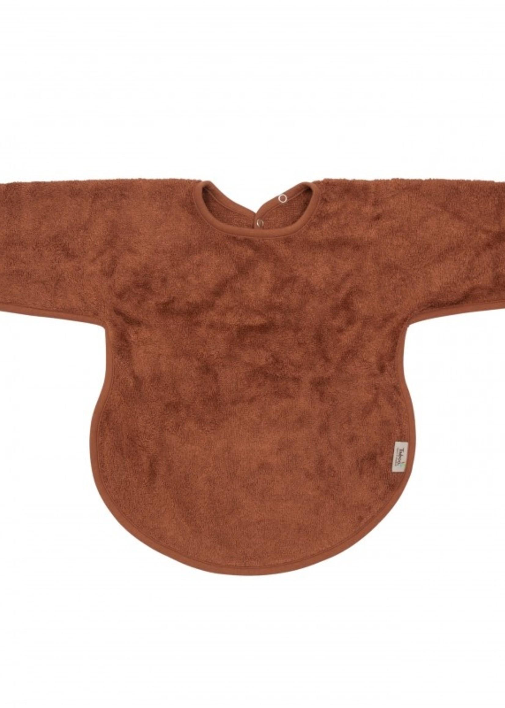 Timboo Bib Long Sleeve