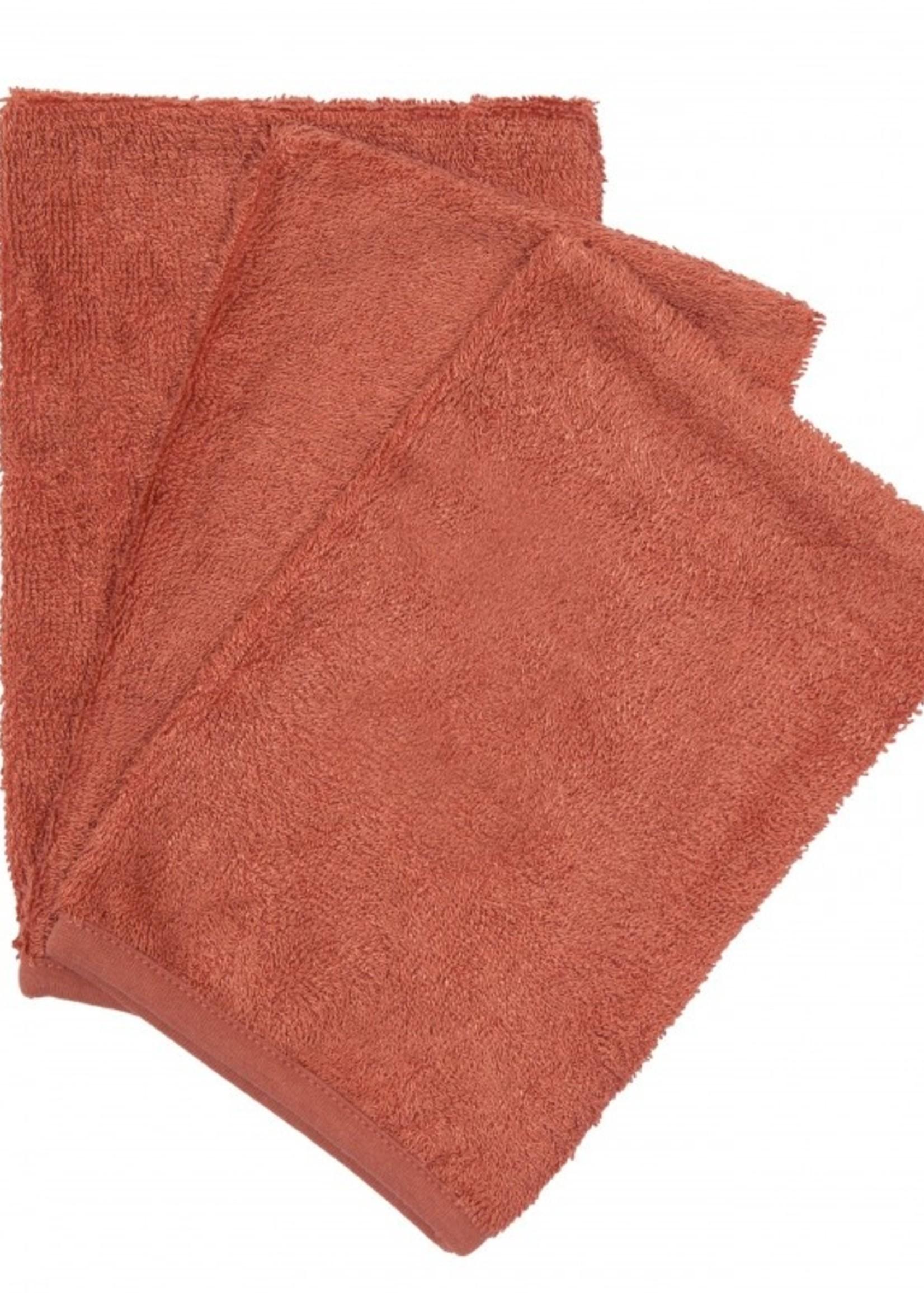 Timboo Set -  3 washcloths