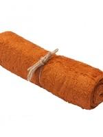 Timboo Towel Medium - Inca Rust