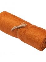 Timboo Towel Large -  Inca Rust
