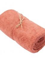 Timboo Towel Extra Large - Apricot Blush