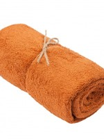 Timboo Towel Extra Large - Inca Rust