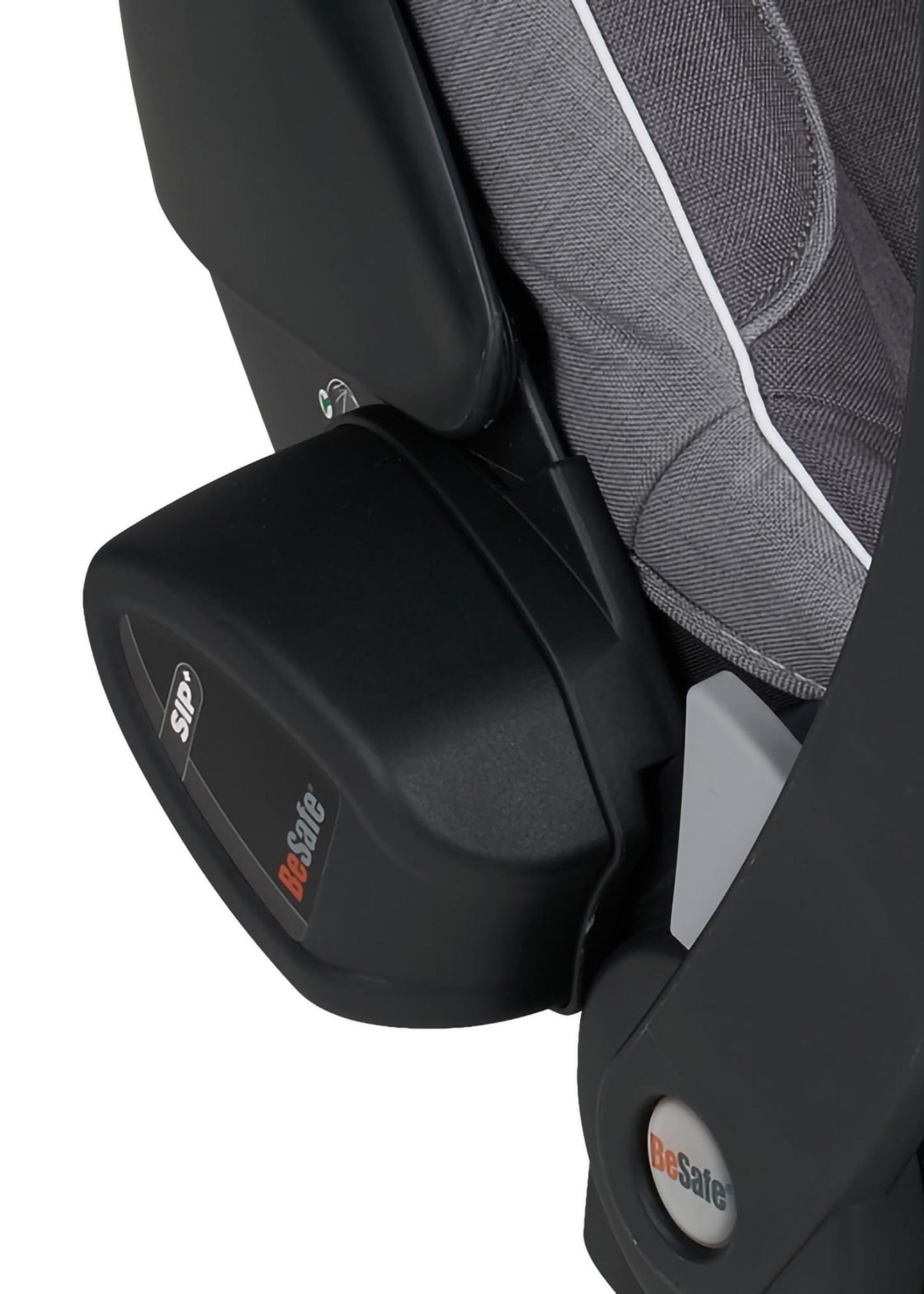 BeSafe iZi Go Modular X1 i-Size Metallic Mélange