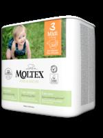 Moltex Eco Diaper - Midi (4-9kg)