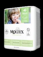 Moltex Eco Diaper - Maxi (7-18kg)