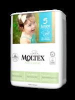 Moltex Eco Diaper - Junior (11-25kgs)