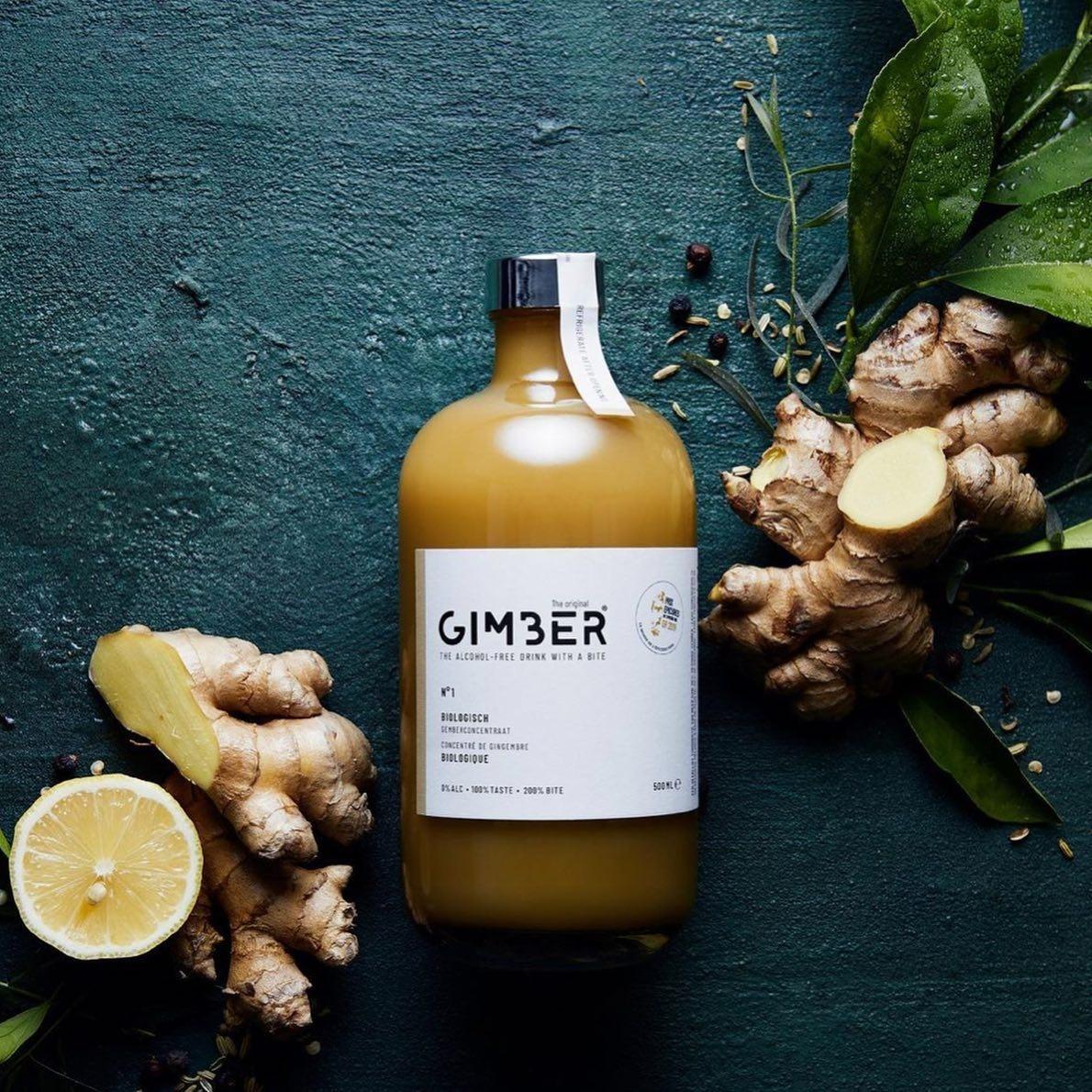 Ginger - Health advantages