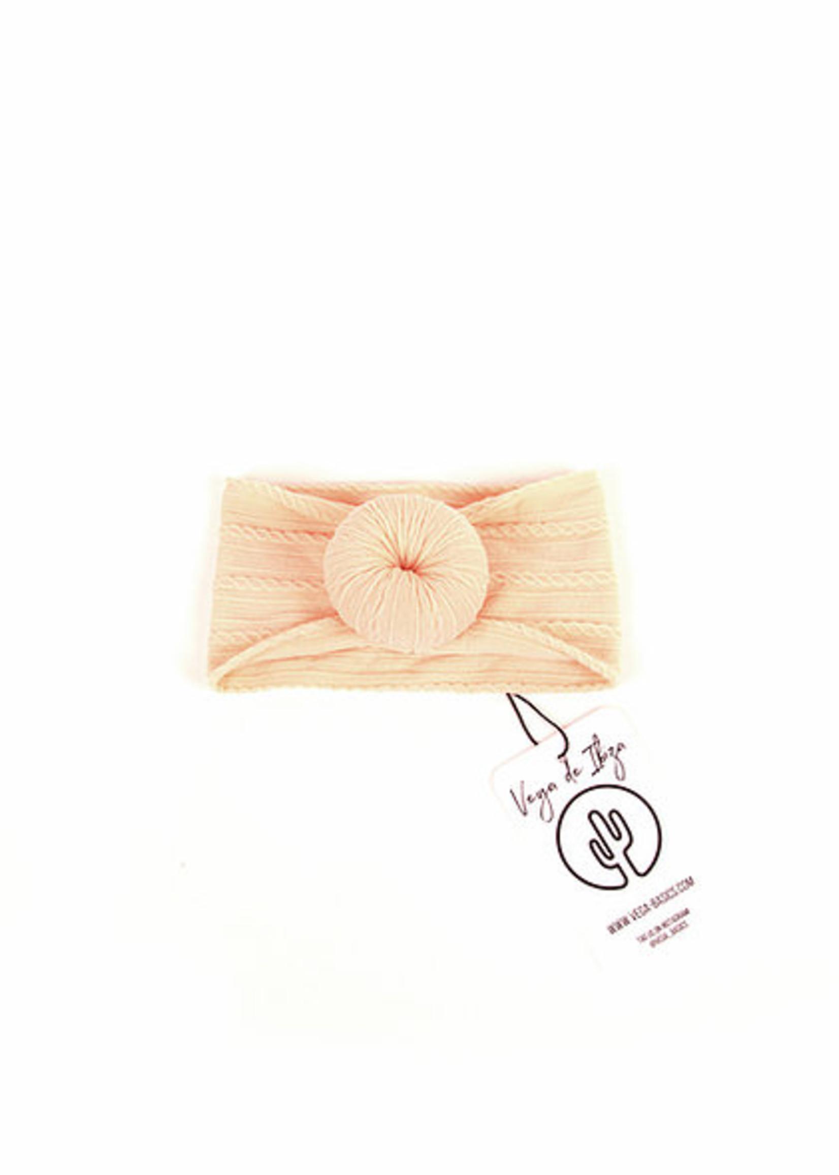 Vega Basics The Paloma - Peach