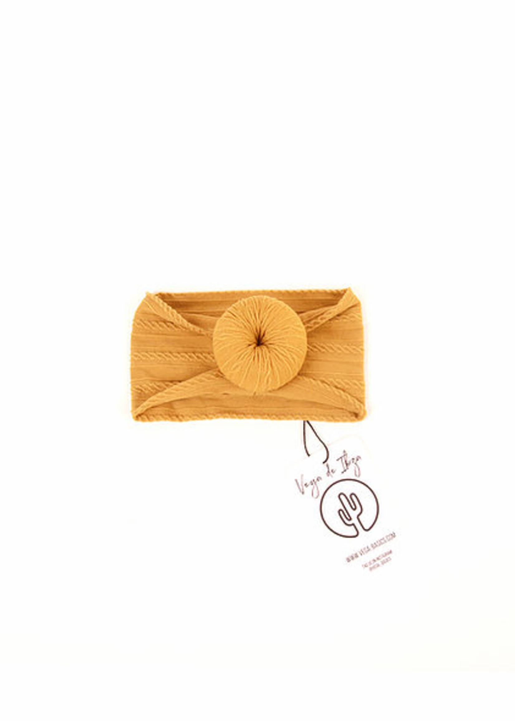 Vega Basics The Paloma - Saffron