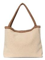 Studio Noos Mom Bag - Teddy Lammy