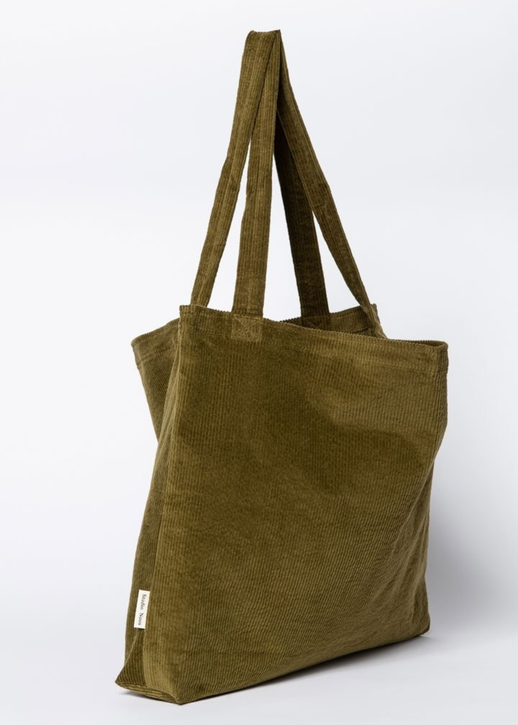 Studio Noos Mom Bag - Cactus Rib