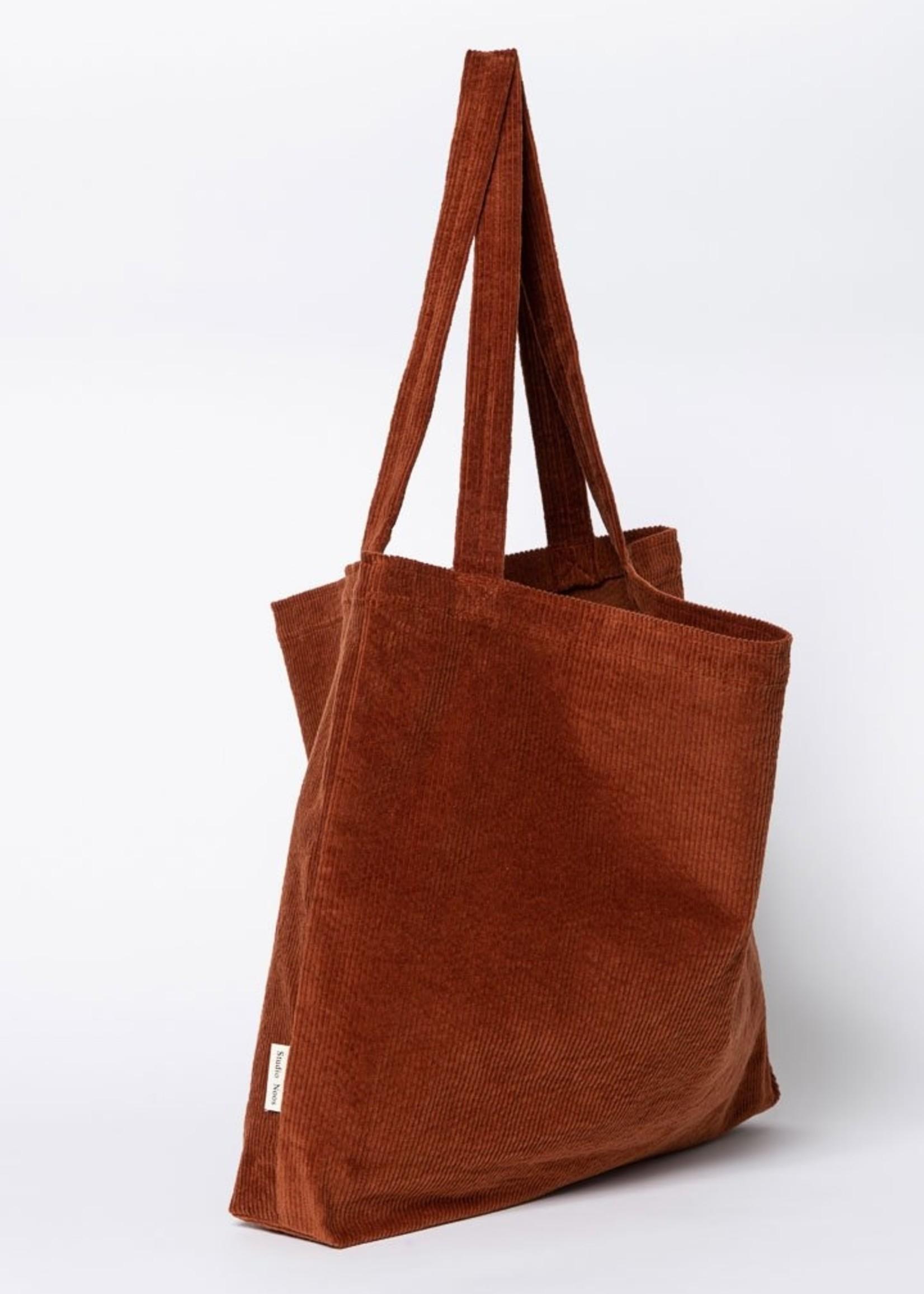 Studio Noos Mom Bag - Rusty Rib