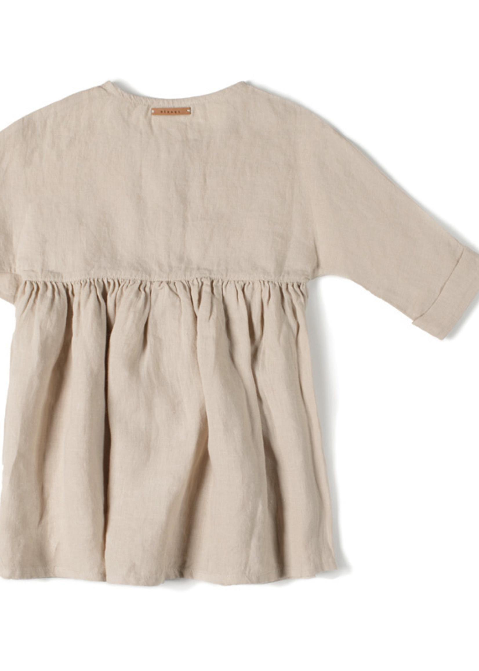 Nixnut Horn Dress