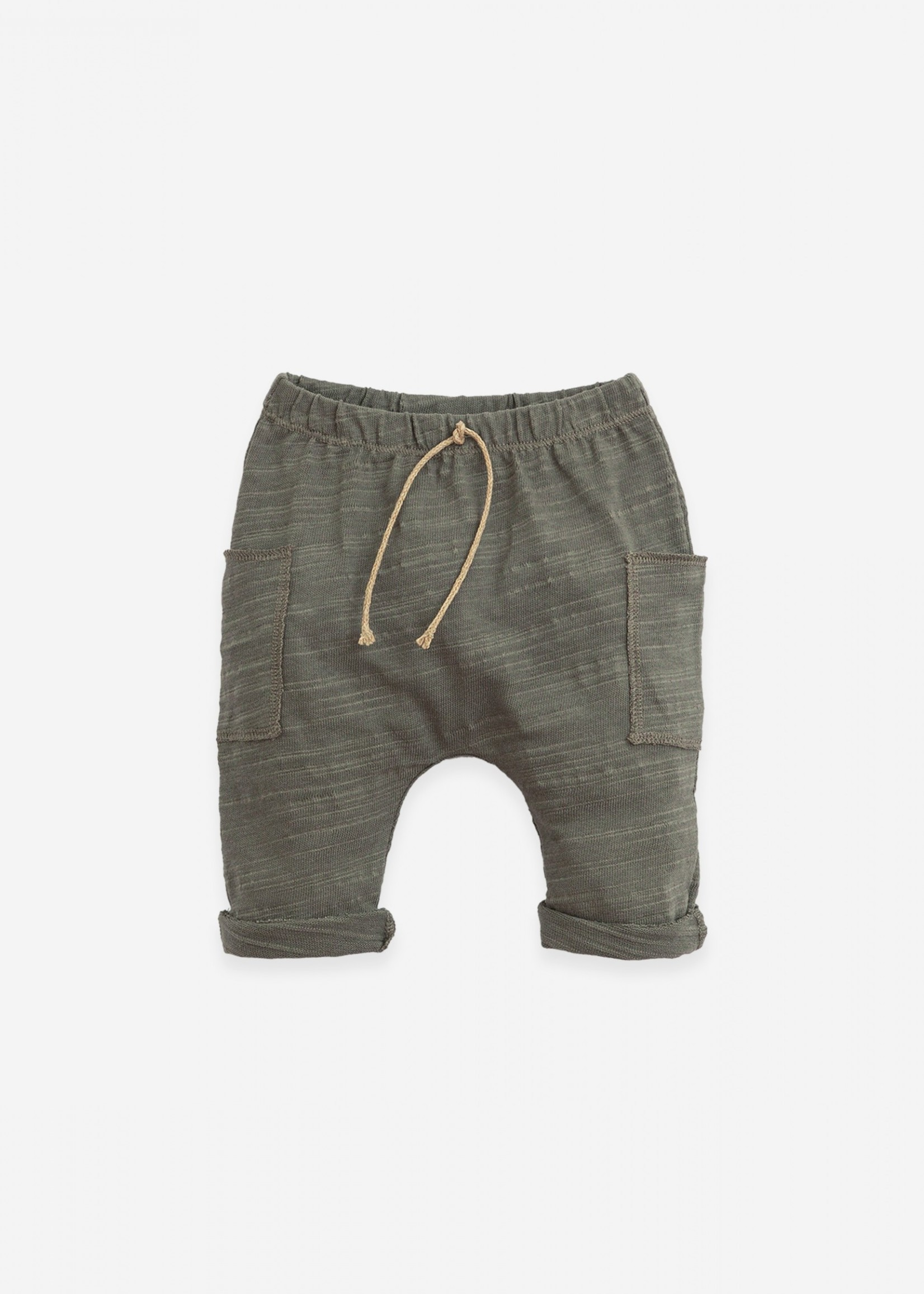 Play Up Trousers With Pockets - Cocoon