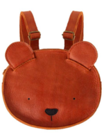 Donsje Amsterdam Kapi Classic Backpack - Bear