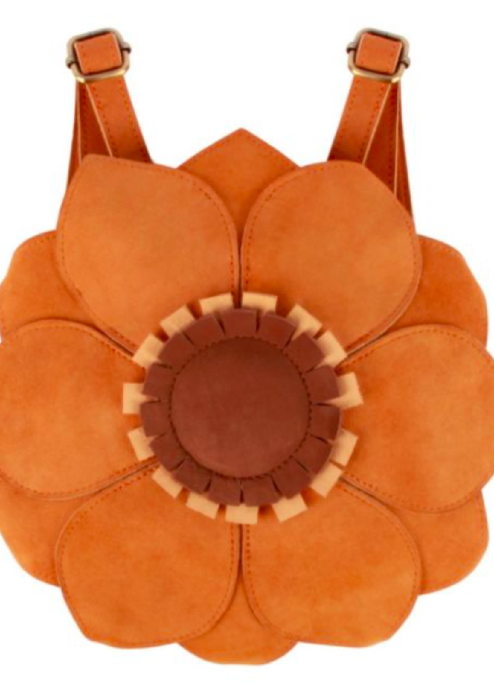 Donsje Amsterdam Fjura Backpack - Sunflower