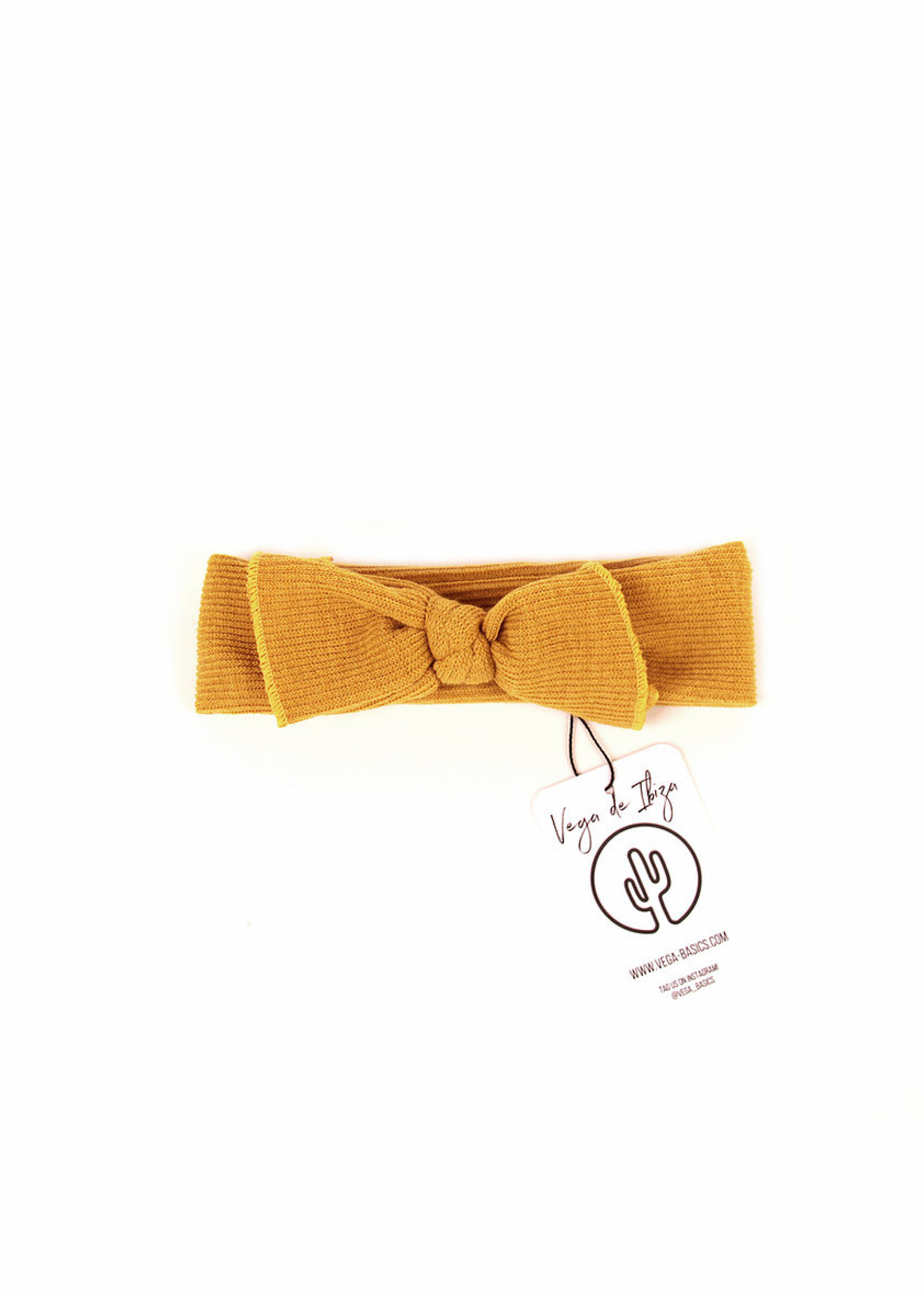 Vega Basics The Suave - Saffron