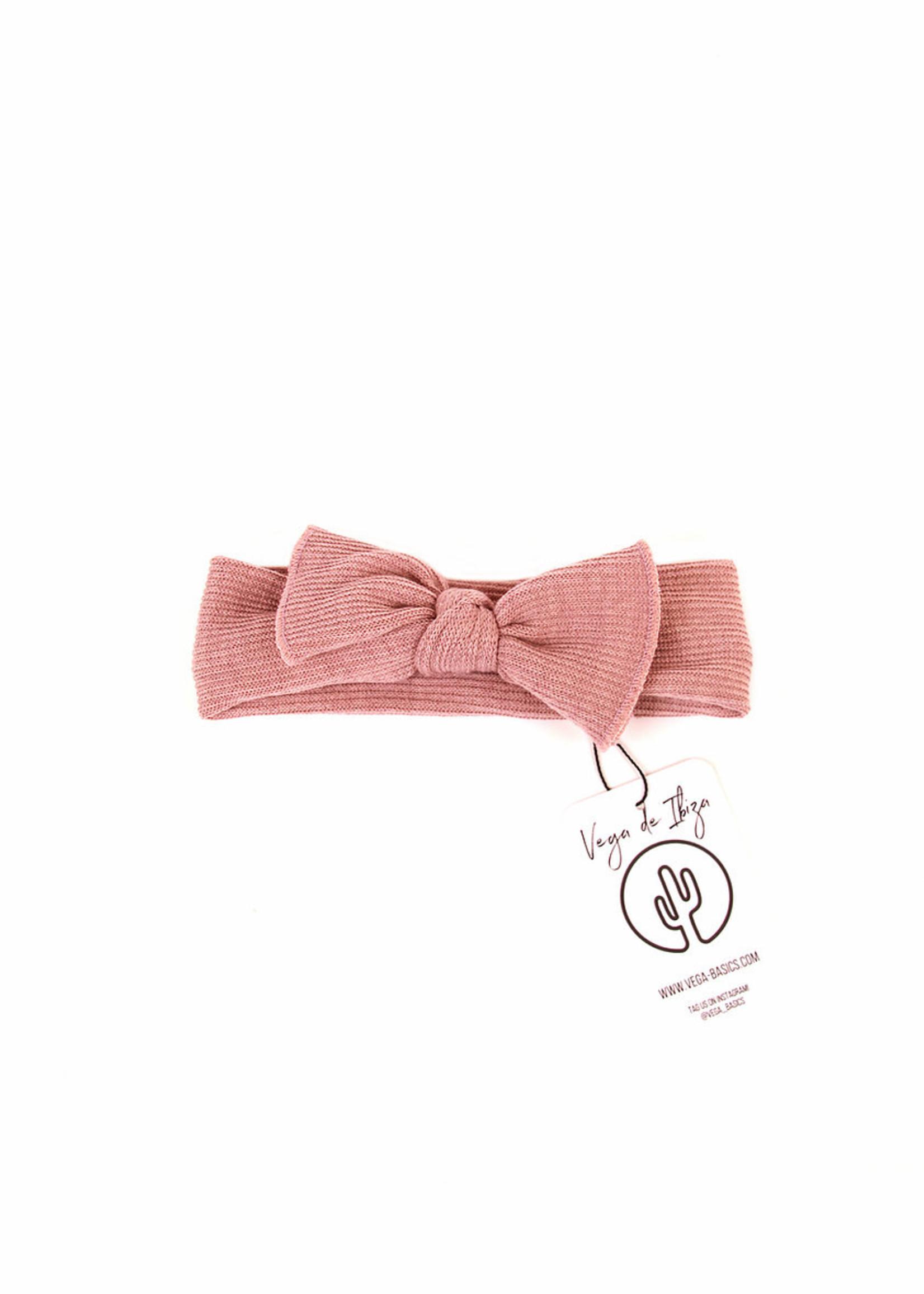 Vega Basics The Suave - Old pink
