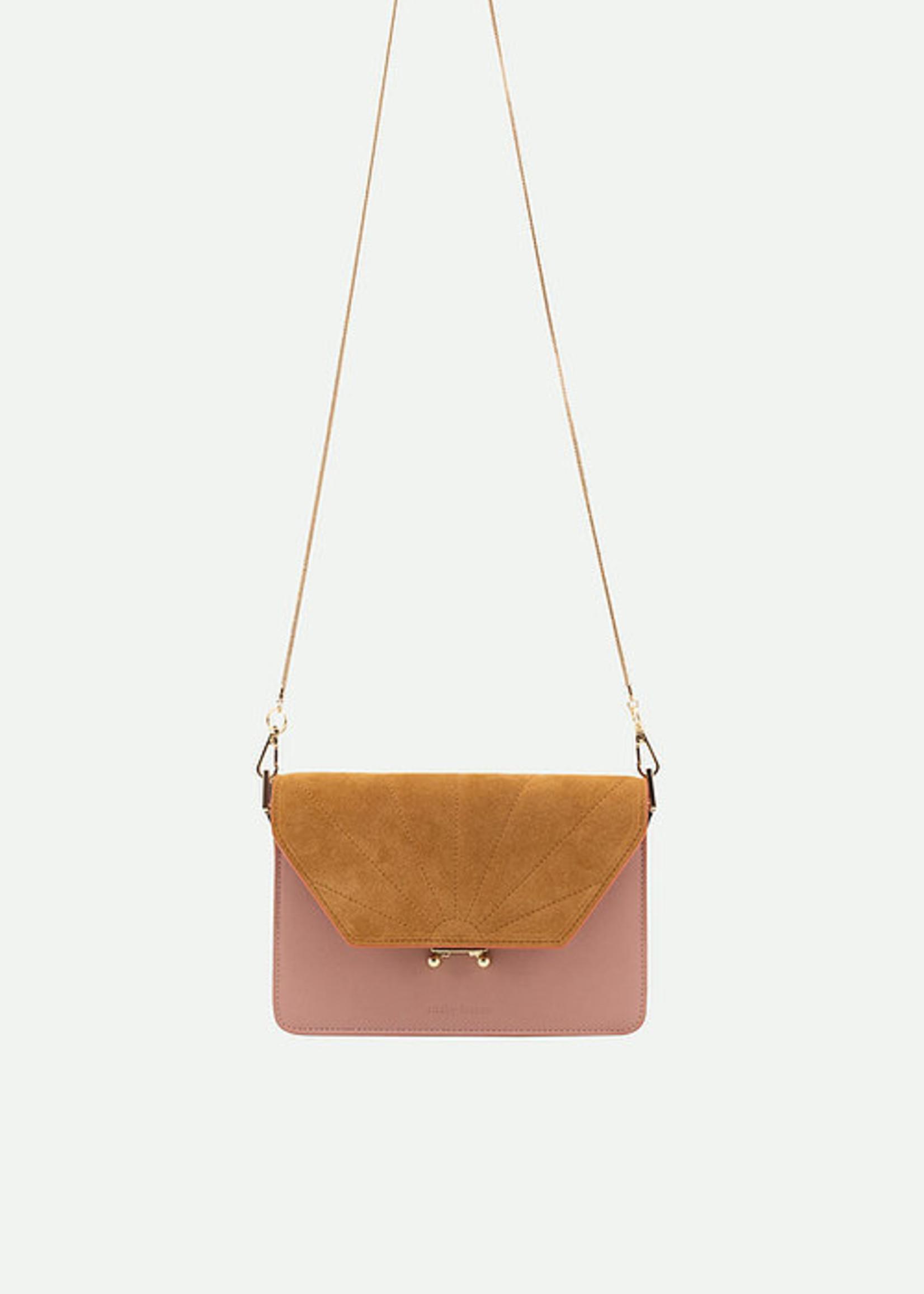 Sticky Lemon Shoulder Bag Coloré - Dusty Pink