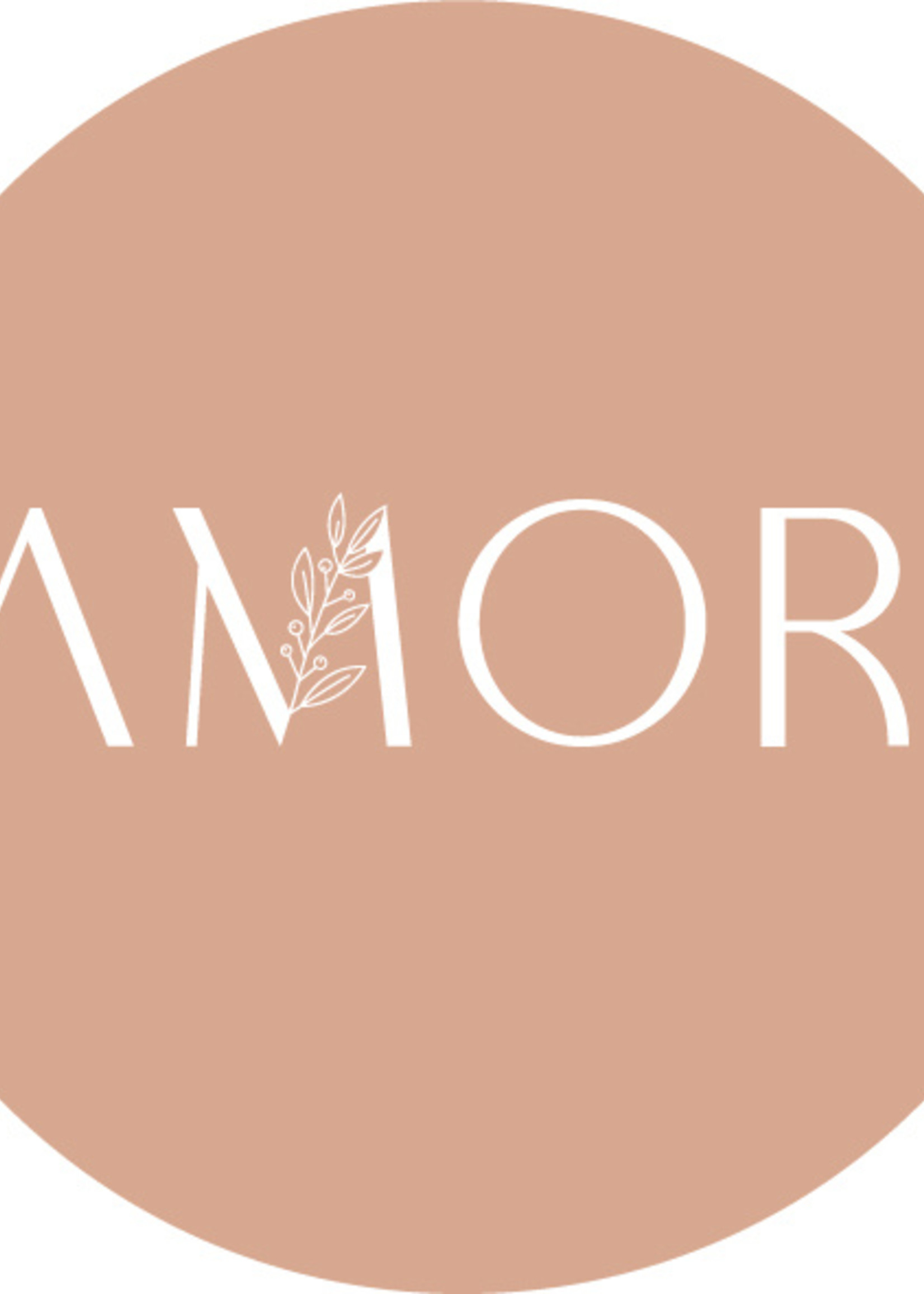 Cadeaubon Amori - €25