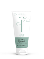 Naïf Shampoo - 200 ml